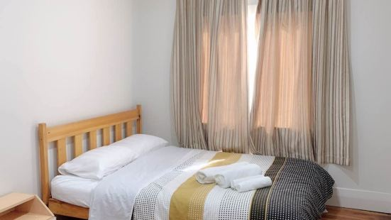 Auckland b&b 5 room family suite 14
