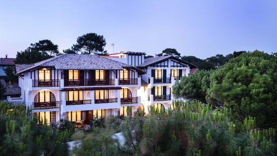 Villa du Pyla