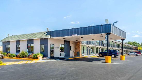 Econo Lodge Shorewood/Joliet