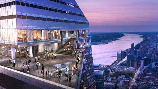 Moderne Hotel New York