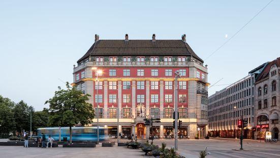 阿默利卡林琴酒店