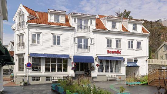 斯堪格里姆斯塔酒店