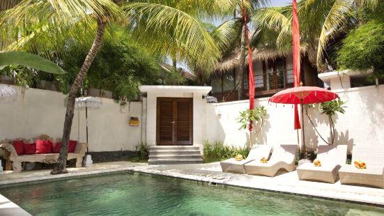The Royal Palm Villa