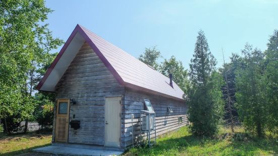 Onuma lakeside cottage