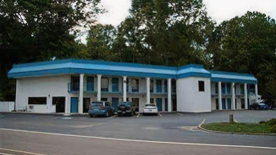 Deluxe Inn Vicksburg Mississippi