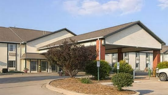 Ramada by Wyndham Springfield North