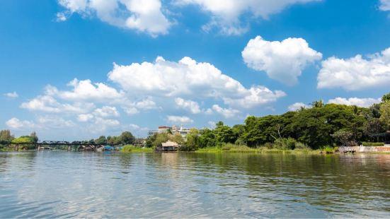 River Kwai Bridge Resort Kanchanaburi
