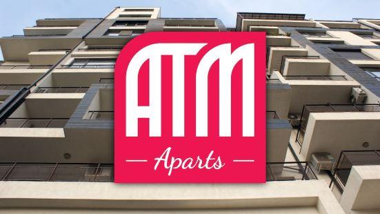 索非亞 ATM 公寓