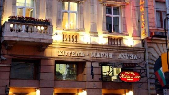 瑪利亞路易莎酒店