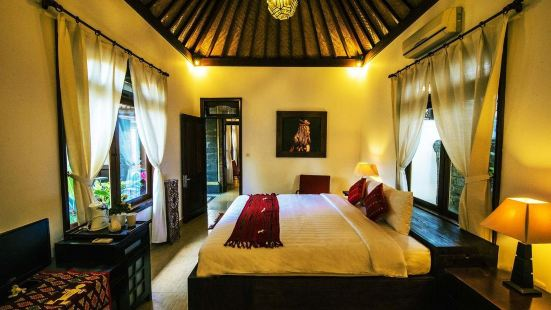 Jimbaran Hidden Paradise Villas Bali