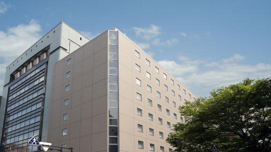 新橫濱大和ROYNET酒店
