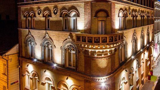 布達佩斯博物館酒店