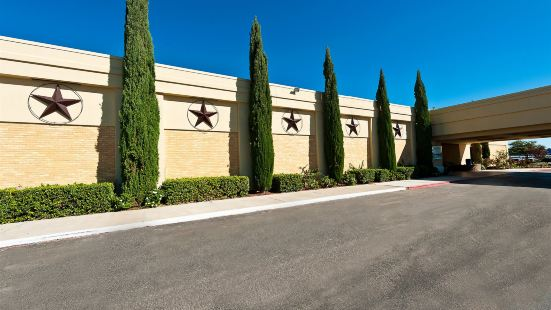 Grand Texan Hotel and Convention Center