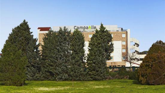鐘樓圖盧茲普爾班酒店