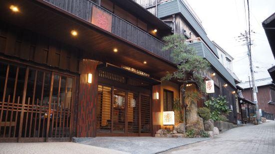 卡米奧博酒店