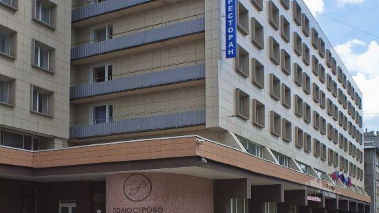 波拉斯特拉瓦酒店