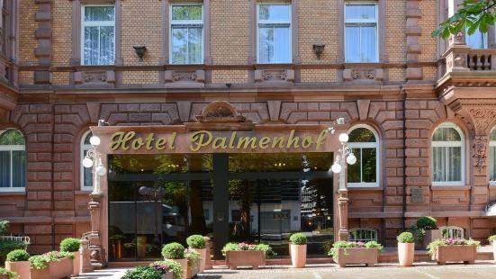 帕爾門霍夫酒店