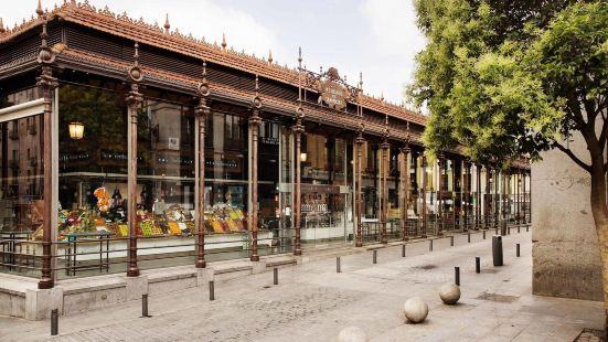 Palacio Plaza Conde Miranda
