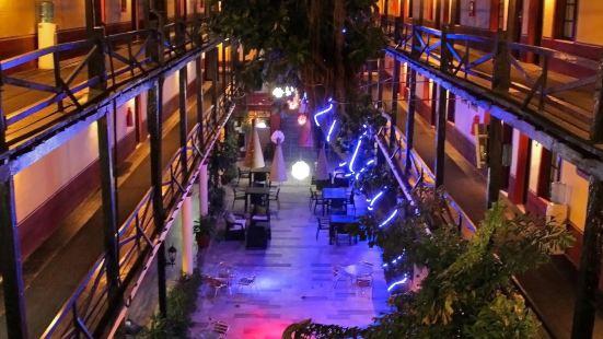 Hotel La Siesta