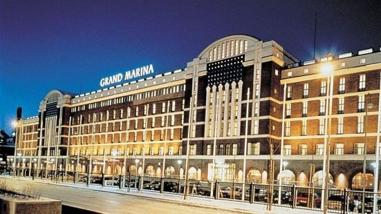 Scandic Grand Marina