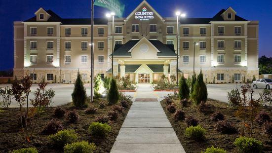 Country Inn & Suites by Radisson, San Marcos, TX