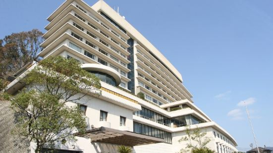 Ooedo-Onsen Monogatari Nagasaki Hotel Seifu