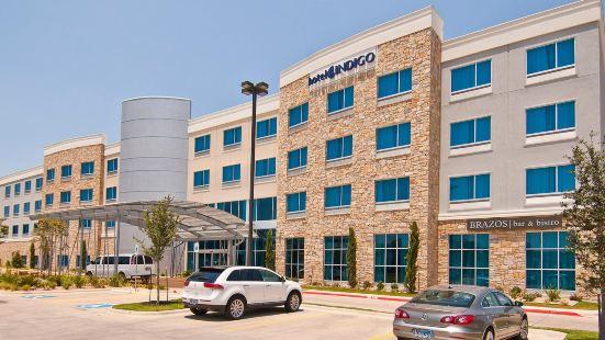 Hotel Indigo Waco
