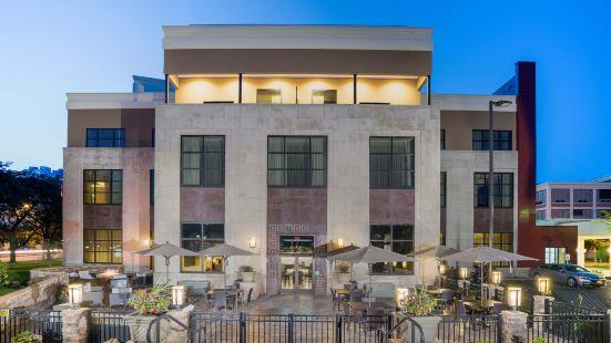 Courtyard by Marriott Niagara Falls USA