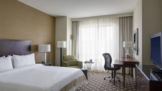 聖迭戈德爾馬萬豪酒店