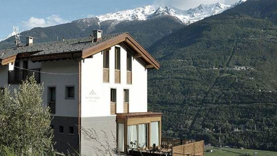 萊蒂希巴爾茲葡萄酒酒店