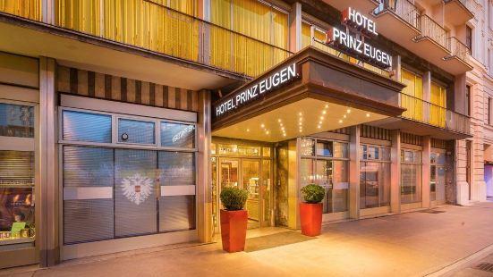 諾維姆玉靜王子酒店