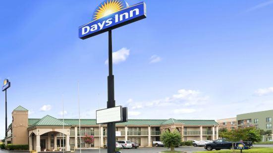 Days Inn by Wyndham Clarksville North