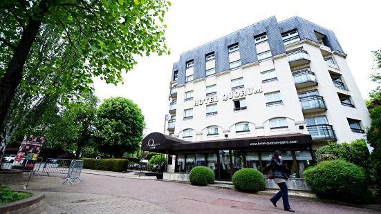 Hôtel Quorum