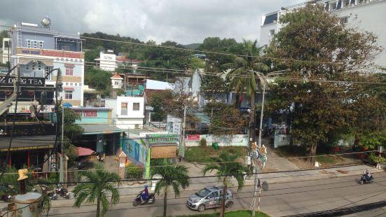 Gold Phu Quoc Hotel
