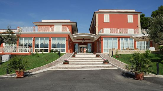 Il Parco Sul Mare Resort & Spa