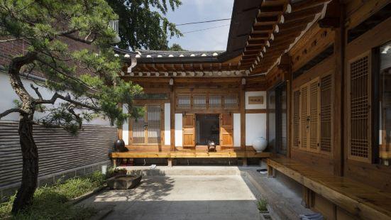 Xiwoo Hanok Guesthouse