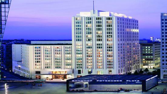 The Ritz-Carlton, Berlin