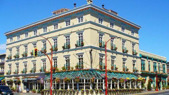 天鵝啤酒廠酒吧酒店