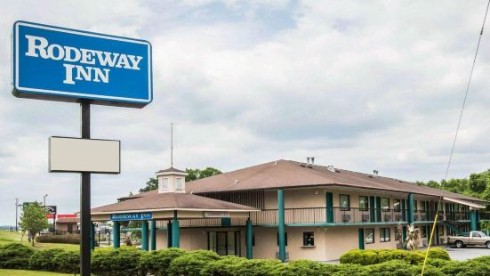 Rodeway Inn Phenix City