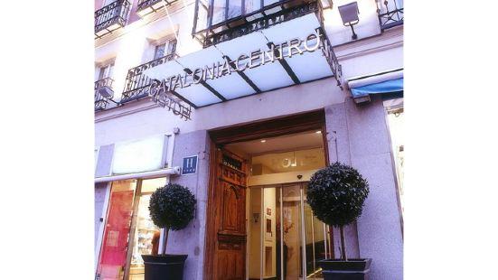 戈雅加泰羅尼亞酒店