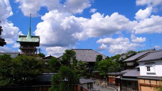 元奈古旅館