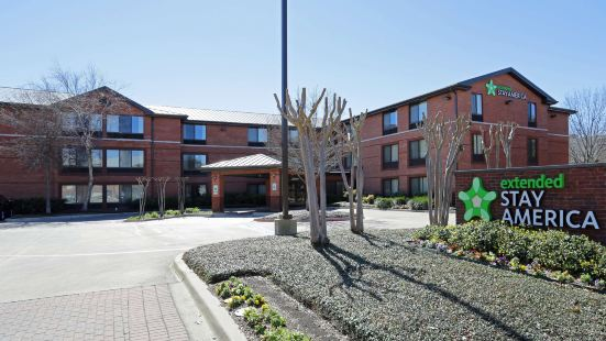 Extended Stay America - Dallas - Farmers Branch
