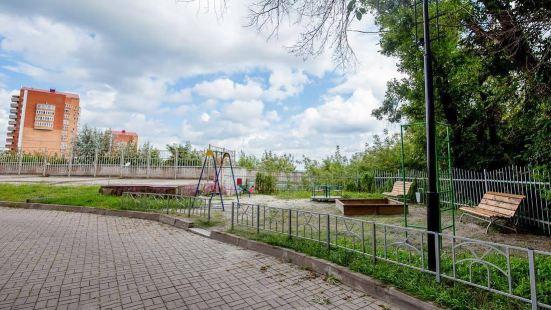 格斯特沃大教堂斯特羅加諾維克公寓式酒店