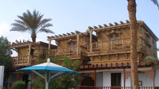伊門諾潛水之家酒店