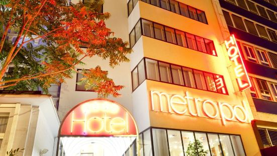 Hotel Metropol Basel