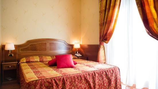 艾瑪迪斯酒店
