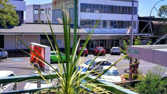 羅託魯瓦阿斯特賴背包客汽車旅館