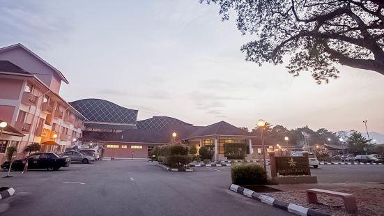 賽利馬來西亞宜珀酒店