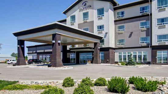 卡那塔賽瑞科酒店