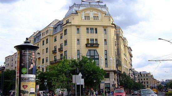Diamond Astoria Apartments